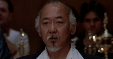 Pat Morita Date of Death and Cause of Death