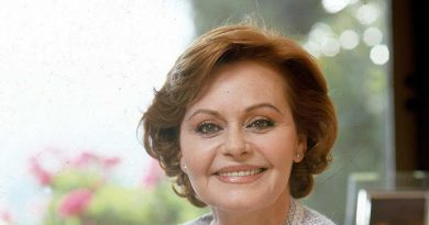 Rocio Dúrcal Date of Death and Cause of Death