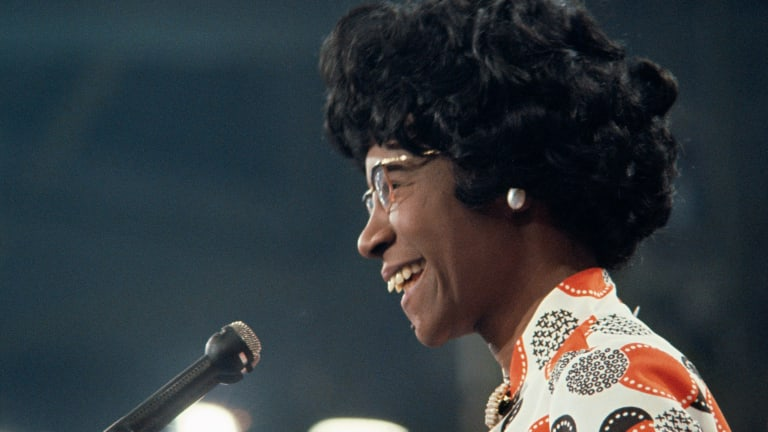 Shirley Chisholm Date of Death and Cause of Death