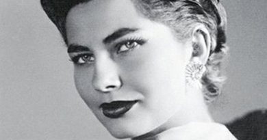Soraya Date of Death and Cause of Death
