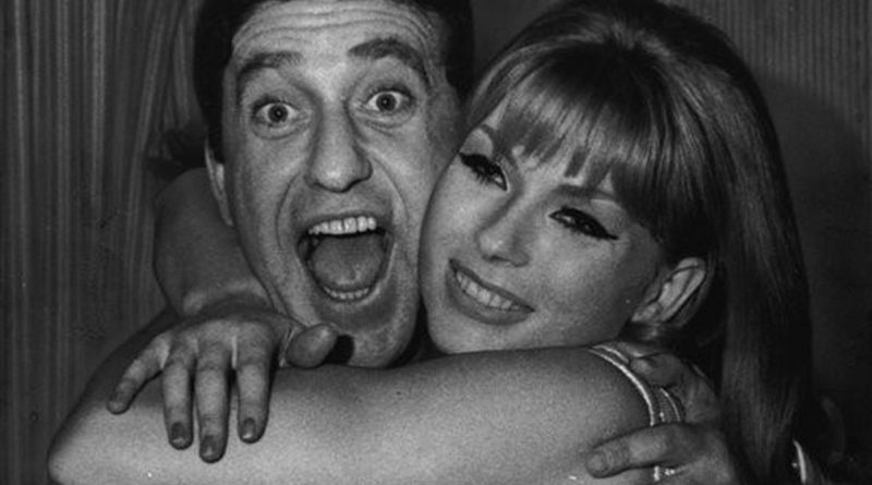 Soupy Sales Date of Death and Cause of Death