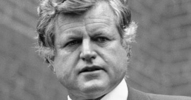 Ted Kennedy Date of Death and Cause of Death