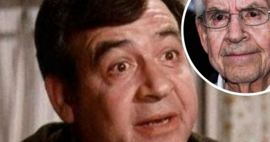 Tom Bosley Date of Death and Cause of Death