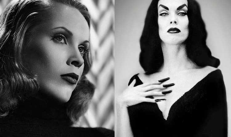 Vampira Date of Death and Cause of Death
