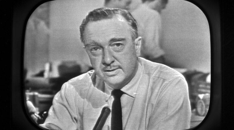 Walter Cronkite Date of Death and Cause of Death