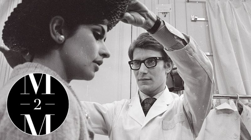 Yves Saint Laurent Date of Death and Cause of Death