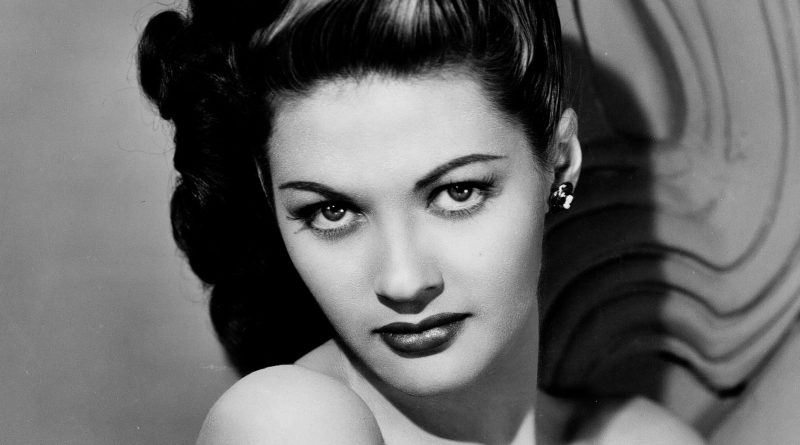 Yvonne DeCarlo Date of Death and Cause of Death